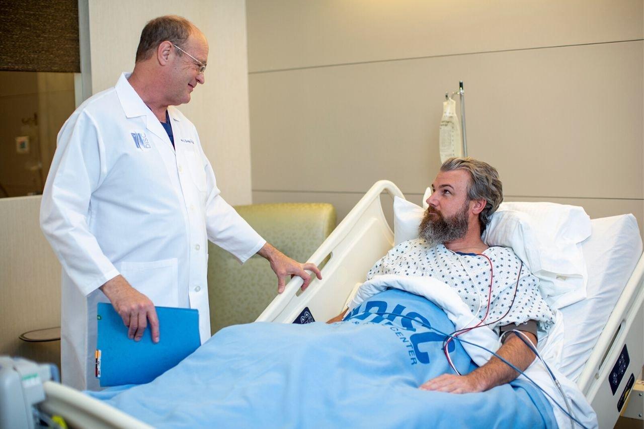 DISC Surgery Center Doctor Bray