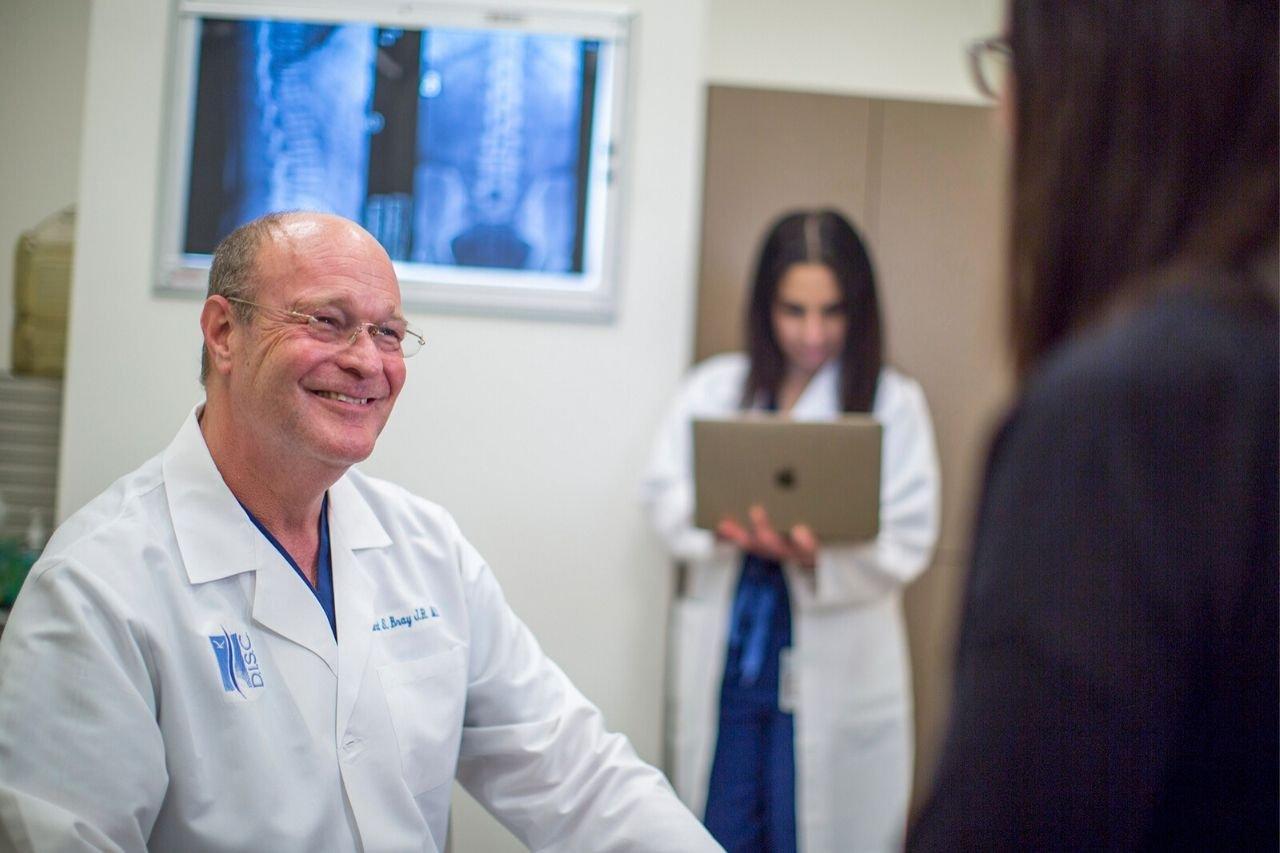 Doctor Bray