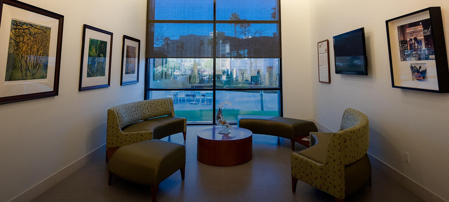 DISC Newport Beach Surgery Center