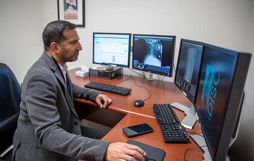 Dr. Mesiwala