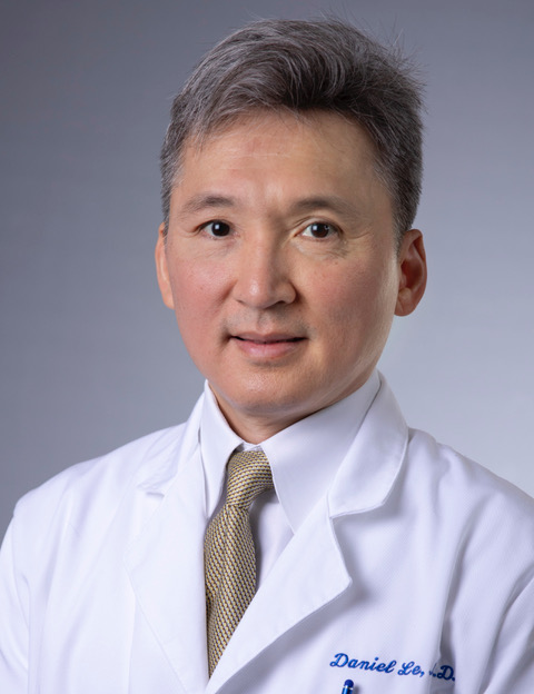 Dr. Daniel Le