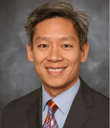 Richard Kim, M.D.