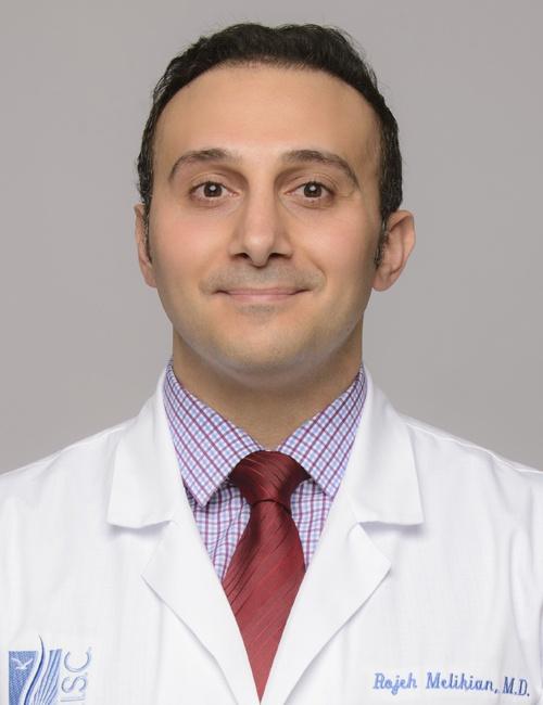 Rojeh Melikian, M.D.